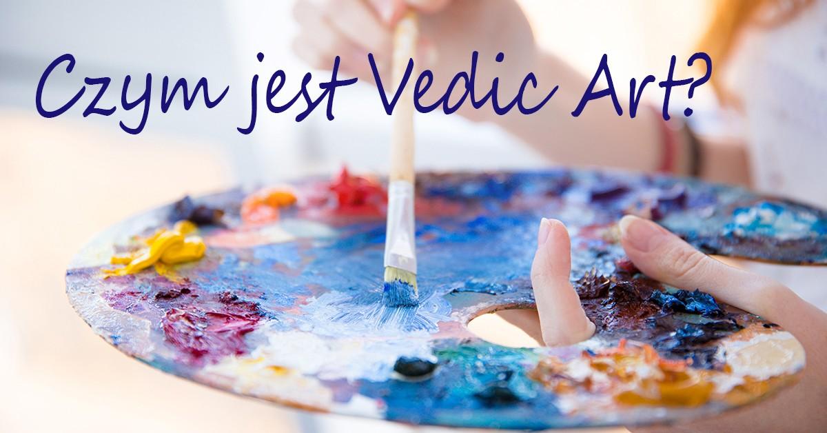 Czym jest Vedic Art?