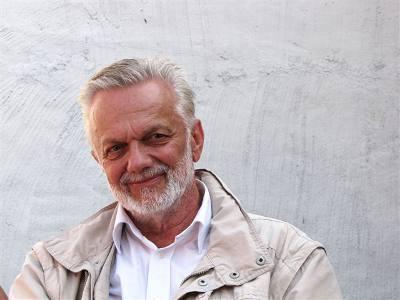 Curt Källman twórca metody Vedic Art