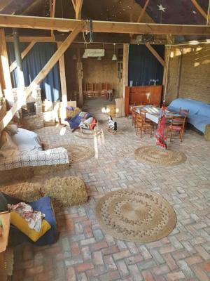 03 warsztaty Vedic Art Marta Kolarz siedlisko leluja stodola