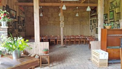 05 warsztaty Vedic Art Marta Kolarz siedlisko leluja stodola