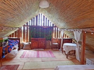 06 warsztaty Vedic Art Marta Kolarz siedlisko leluja sypialnia