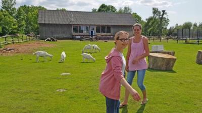 warsztaty Vedic Art Marta Kolarz siedlisko leleuja stodola